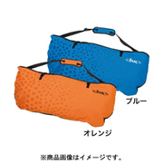 フォリオ BE16056001 オレンジ [ロープバッグ]