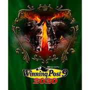 Winning Post 9 2020 [Nintendo Switchソフト]