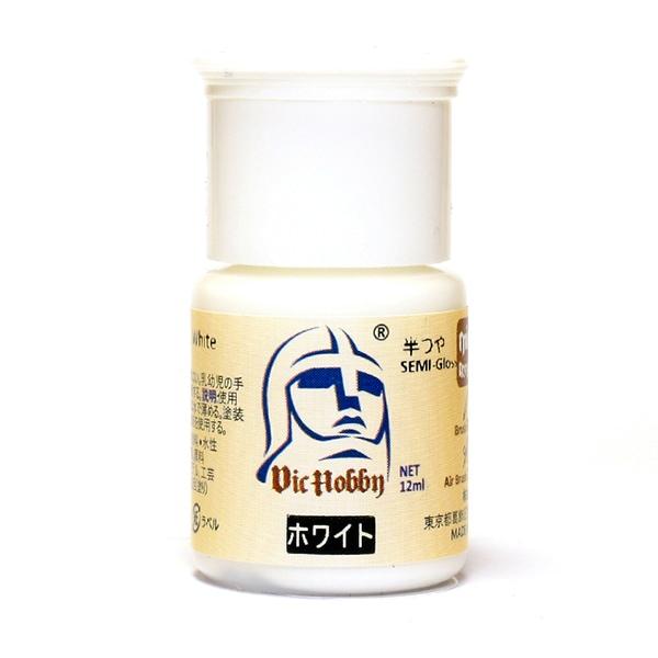 VICMA002 ホワイト [水性プラモデル用塗料]