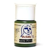 VICMA155 NATO グリーン [水性プラモデル用塗料]