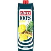 パインアップルジュース 果汁100%濃縮還元 1L
