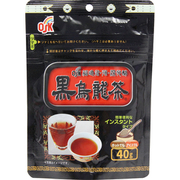 インスタント黒烏龍茶 40g