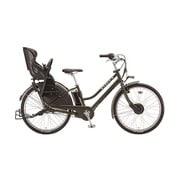 HY6B40 3P041D0 [子乗せ対応 電動アシスト自転車 HYDEE.II(ハイディーツー) 26型 内装3段変速 T.XHカーキ]
