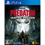 Predator: Hunting Grounds [PS4ソフト]