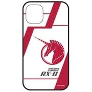 GD-108A [iPhone 11 / iPhone XR IIIIfit(イーフィット)ケース 機動戦士ガンダムUC ビスト財団]