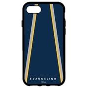 EV-144B [iPhone 8 / iPhone 7 / iPhone 6s / iPhone 6 IIIIfit(イーフィット)ケース エヴァンゲリオン MARK.06]