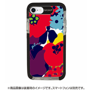 HF-CTI7S-2P01 [iPhone 8 / iPhone 7 ウルトラプロテクトケース お花たち]