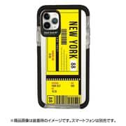 HF-CTIXI-2C01 [iPhone 11 Pro ウルトラプロテクトケース チケット イエロー]