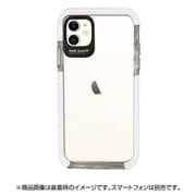 HF-CTIXIR-02WT [iPhone 11 ウルトラプロテクトケース ホワイト]