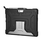 UAG-RSFGO-BK-1 [UAG社製Surface Go用Metropolisケース (ブラック)]