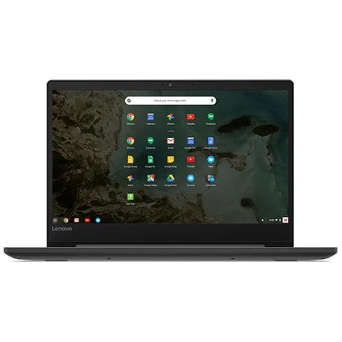 81JW0010JE [ノートパソコン Chromebook S330/14.0型/MediaTek /eMMC:32GB /メモリ:4GB/ChromeOS/ ビジネスブラック]