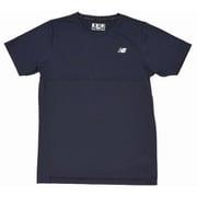アクセレレイトショートスリーブTシャツ ECL AMT93180 Sサイズ [ランニングシャツ メンズ]