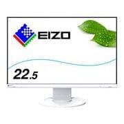 EV2360-WT [FlexScan 22.5型 1920×1200 フレームレスモニター アンチグレア IPSパネル搭載 疲れ目軽減 ホワイト]