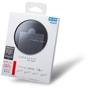 DCG-CA16 [GRAMAS Extra Camera Glass Canon PowerShot G5 X Mark II用]