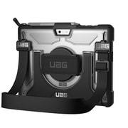 UAG-RSFGOHSS-IC-1 [UAG社製 Surface Go用 PLASMAケース アイス]