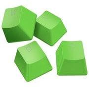 RC21-01490400-R3M1 PBT Keycap Green - US [RAZERキーボードキーキャップ]