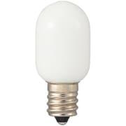 LDT1L-H-E12 13 [LEDナツメ球 E12 電球色]