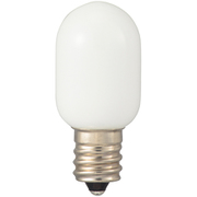 LDT1N-H-E12 13 [LEDナツメ球 E12 昼白色]