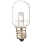 LDT1L-H-E12 13C [LEDナツメ球 E12 クリア 電球色]