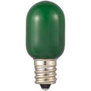 LDT1G-H-E12 13 [LEDナツメ球 E12 緑]