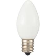 LDC1L-H-E12 13 [LEDローソク球 E12 電球色]