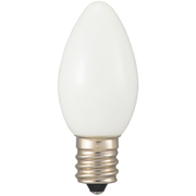 LDC1N-H-E12 13 [LEDローソク球 E12 昼白色]