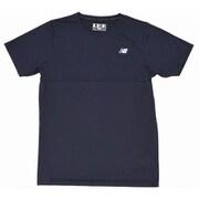 アクセレレイトショートスリーブTシャツ ECL AMT93180 XLサイズ [ランニングシャツ メンズ]