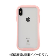 iPhone XS / iPhone X 用 ケース iFace Reflection Pastel PK