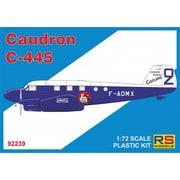 92239 コードロン C-445 F-AOMX [1/72スケール プラモデル]