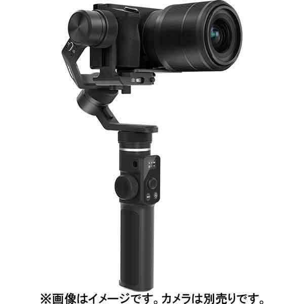 FYG6MAXK [FeiyuTech G6 Max マルチ対応 3軸ジンバル]