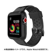 JGWSPSW5L-BK [Apple Watch 4 / Apple Watch 5 44mm 用 バンド インテグラル・スポーツ BK]