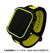 JGWSP2W5L-YW [Apple Watch 4 / Apple Watch 5 44mm 用 バンド ツートーン・スポーツ YW]