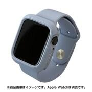 JGWSSCW5L-LB [Apple Watch 4 / Apple Watch 5 44mm 用 バンド シンプル・モノカラー LB]