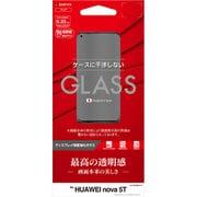 GP2251NOVA5T [Huawei nova 5T 用 ガラスパネル 光沢]