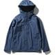 クラウドジャケット Cloud Jacket NP11712 (SL)シェイディーブルー2 Mサイズ [アウトドア ジャケット メンズ]