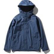 クラウドジャケット Cloud Jacket NP11712 (SL)シェイディーブルー2 XLサイズ [アウトドア ジャケット メンズ]