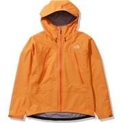 クライムベリーライトジャケット CLIMB VERY LIGHT JACKET NP11917 (KO)ノックアウトオレンジ Sサイズ [アウトドア ジャケット メンズ]