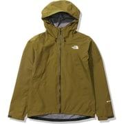 クライムライトジャケット Climb Light Jacket NP12003 (FG)ファーグリーン Lサイズ [アウトドア ジャケット メンズ]