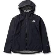 クライムライトジャケット Climb Light Jacket NP12003 (K)ブラック XXLサイズ [アウトドア レインジャケット メンズ]
