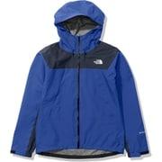 クライムライトジャケット Climb Light Jacket NP12003 (TU)TNFブルー×アーバンネイビー  Mサイズ [アウトドア ジャケット メンズ]