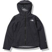 クライムライトジャケット CLIMB LIGHT JACKET NPW12003 (K)ブラック Lサイズ [アウトドア レインジャケット レディース]