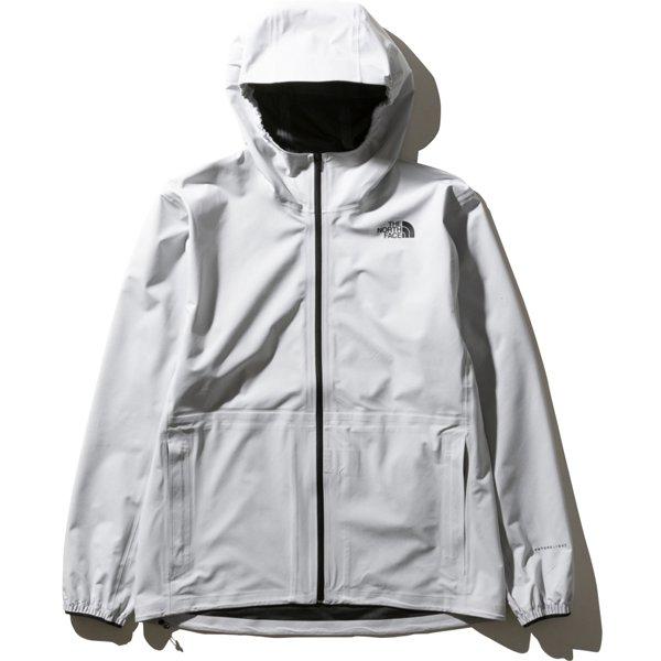 FL ミストウェイジャケット FL Mistway Jacket NP12081 (TI)ティングレー Lサイズ [アウトドア ジャケット メンズ]