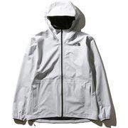 FL ミストウェイジャケット FL Mistway Jacket NP12081 (TI)ティングレー XLサイズ [アウトドア ジャケット メンズ]