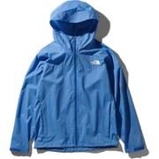 ベンチャージャケット Venture Jacket NP11536 (CB)クリアレイクブルー Sサイズ [アウトドア ジャケット メンズ]