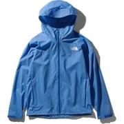 ベンチャージャケット Venture Jacket NP11536 (CB)クリアレイクブルー Mサイズ [アウトドア ジャケット メンズ]
