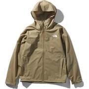 ベンチャージャケット Venture Jacket NP11536 KT Sサイズ [アウトドア ジャケット メンズ]