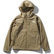 ベンチャージャケット Venture Jacket NP11536 KT Mサイズ [アウトドア ジャケット メンズ]