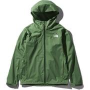 ベンチャージャケット Venture Jacket NP11536 SG Sサイズ [アウトドア ジャケット メンズ]