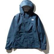 FL ドリズルジャケット FL Drizzle Jacket NP12014 (BT)ブルーウィングティール Sサイズ [アウトドア レインジャケット メンズ]