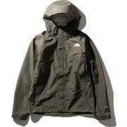 FL ドリズルジャケット FL Drizzle Jacket NP12014 (NT)ニュートープ XLサイズ [アウトドア レインジャケット メンズ]